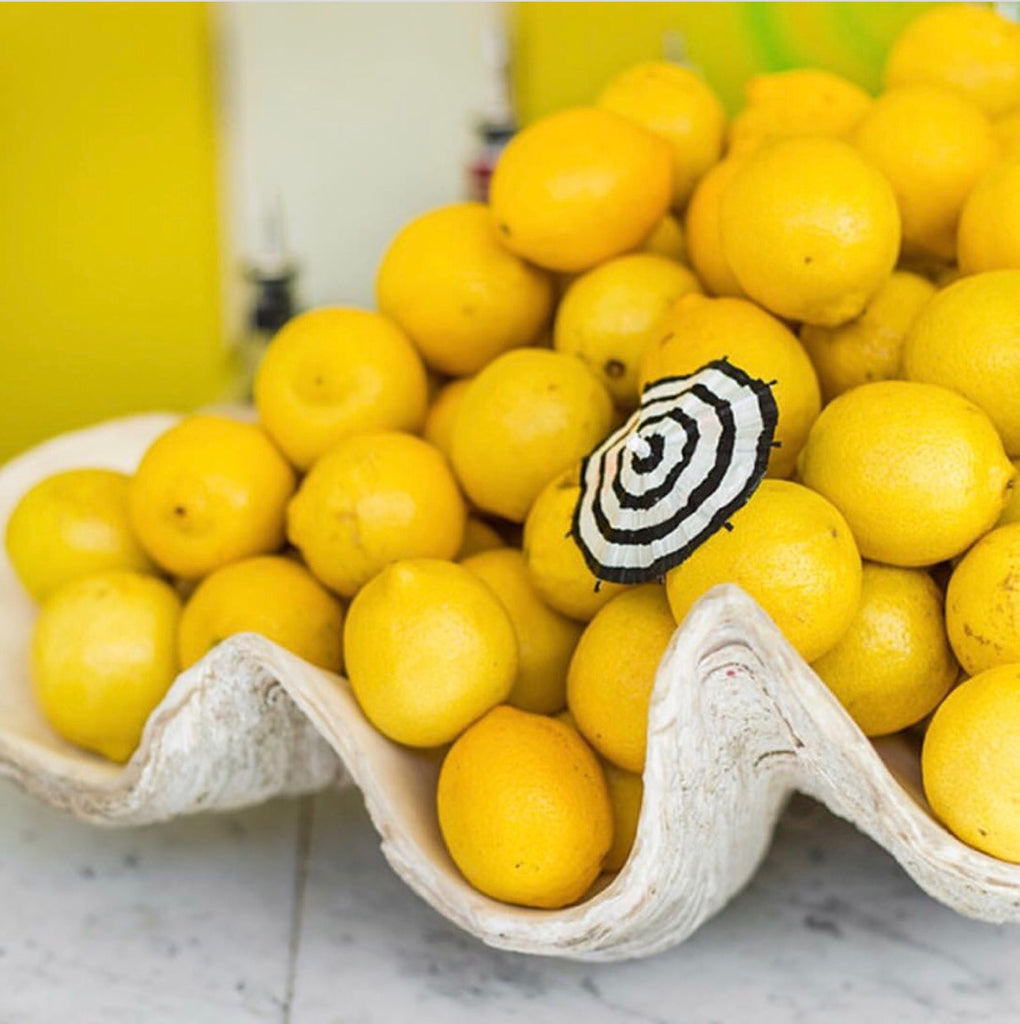 Main Squeeze: Why Lemons Are Your New Best Friend