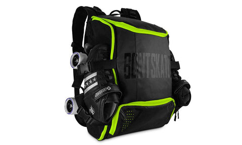 Bont Backpack Green