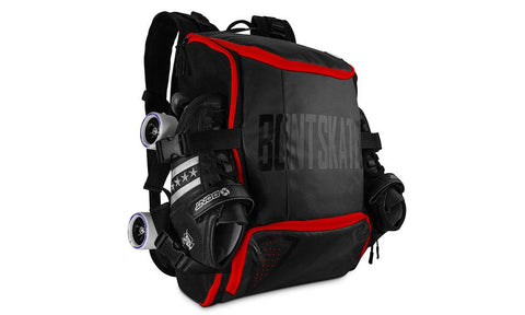 Bont Backpack Red