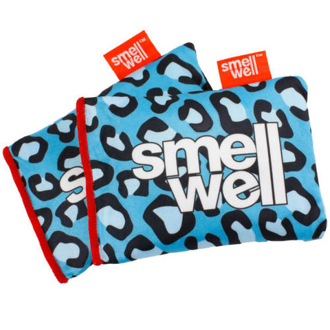 Triple 8 Smell Well - Blue Animal