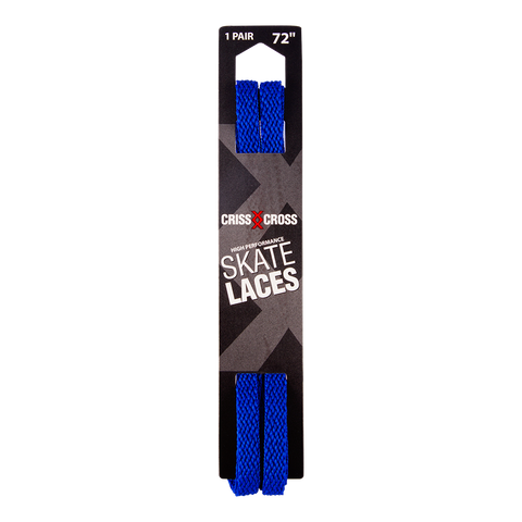 Criss Cross Skinny Royal Blue