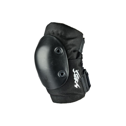 Smith Elite Elbow Pad Black/Black