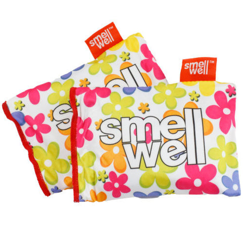 Triple 8 Smell Well - Flower Power