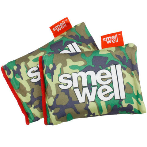 Triple 8 Smell Well - Green Camo