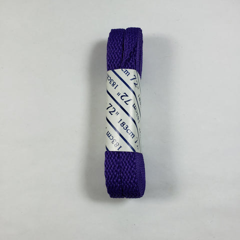 72 inch Lace Purple