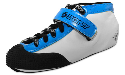 Bont Quad Jr Hybrid Blue