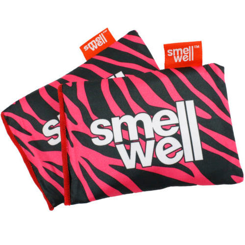 Triple 8 Smell Well - Pink Zebra
