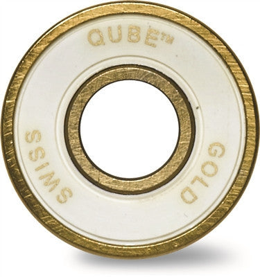 QUBE Gold Bearings