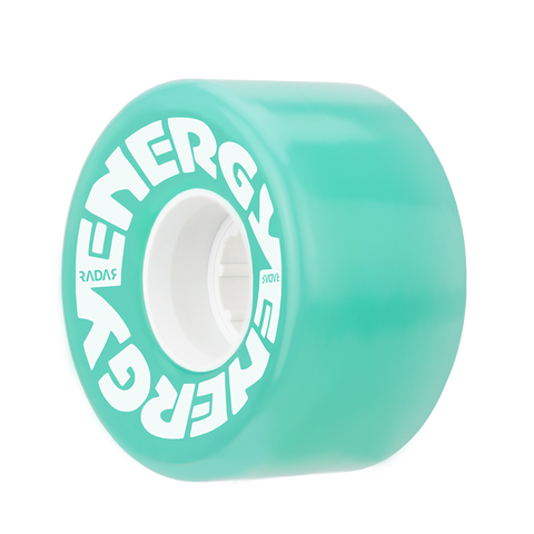 Radar Energy 57mm Aqua - 4 Pack