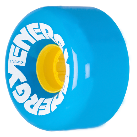 Radar Energy 65mm Blue - 4 Pack