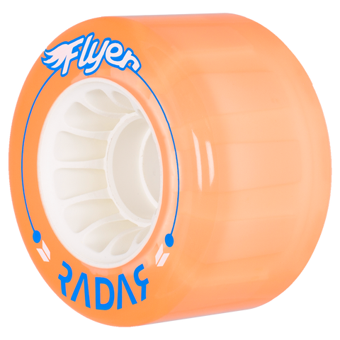 Radar Flyer Peach - 4 Pack