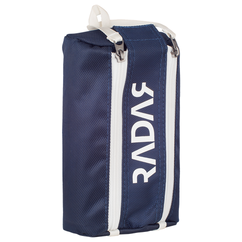 Radar Wheelie Bag Navy