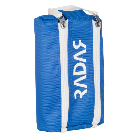 Radar Wheelie Bag Royal Blue