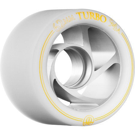 Rollerbones Turbo 94A Left - White