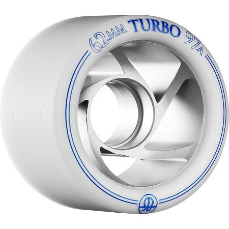 Rollerbones Turbo 97A Left - White