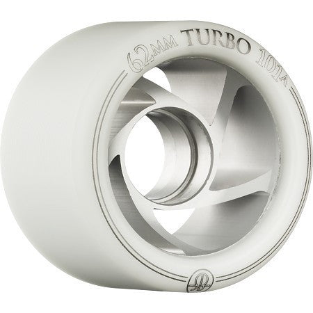 Rollerbones Turbo 101A Left - White