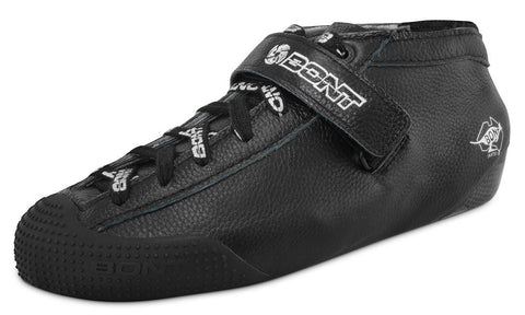 Bont Hybrid Carbon Leather - Black