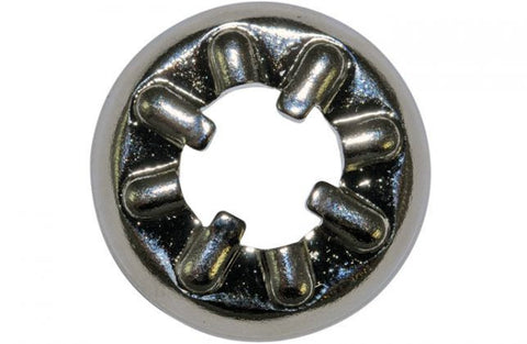 Pilot Bushing Lock Washer (top)
