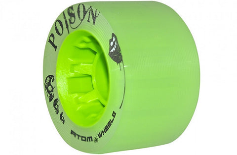 Atom Poison 62mm - 4 Pack
