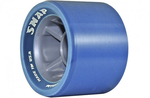 Atom Snap Blue - 4 Pack