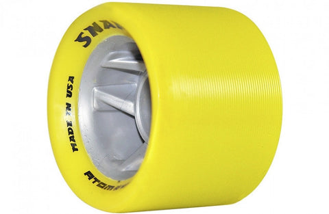 Atom Snap Yellow - 4 Pack