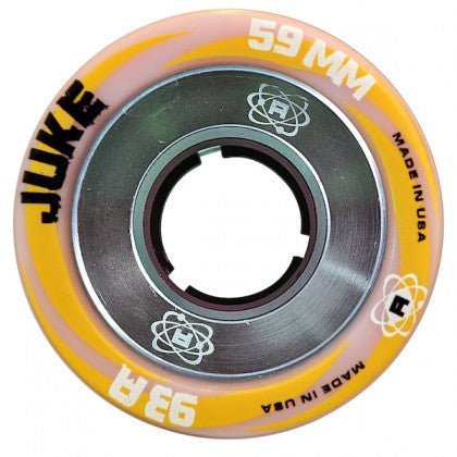 Atom Juke 93A Alloy - 4 Pack