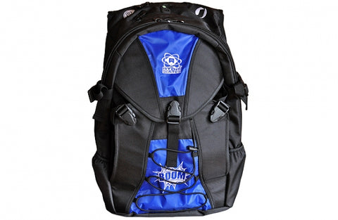 Atom Backpack Blue