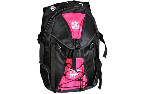 Atom Backpack Pink
