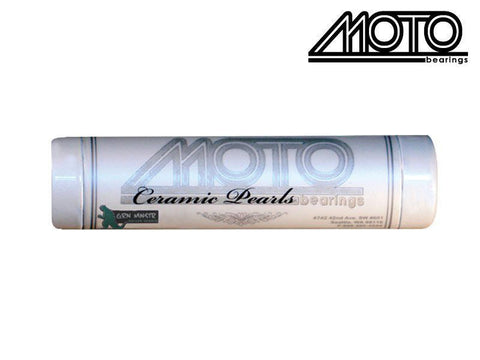 Moto Ceramic Pearls Bearings