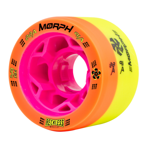 Radar Morph 88/91a Wheels (4-Pack)