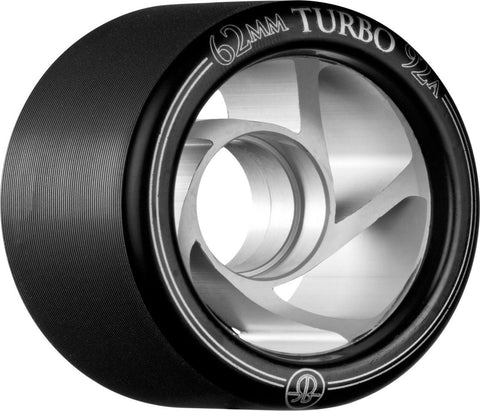 Rollerbones Turbo 92A Left - Black