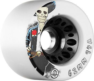 Rollerbones Day of the Dead 94A - 4 Pack