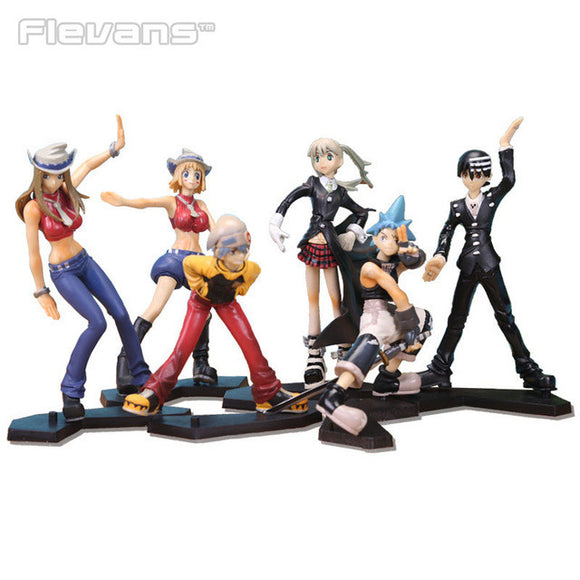 Anime Collectible Figures & Statues