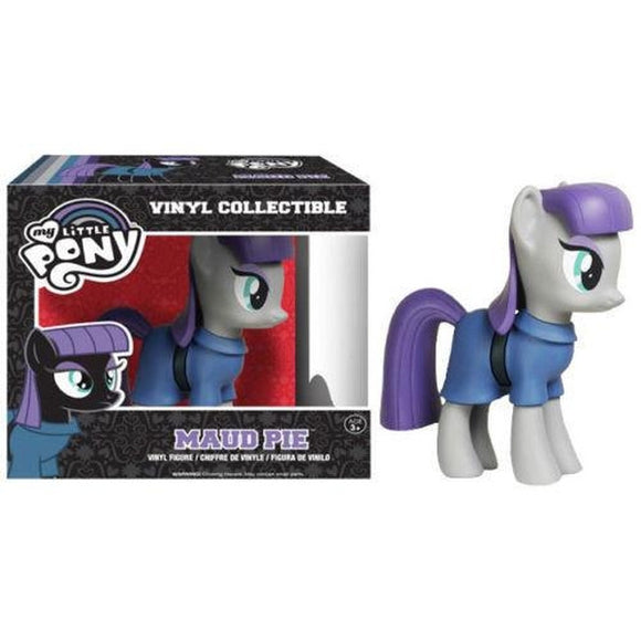 Funko My Little Pony - Maud Pie Vinyl Figure - Littles Toy Company