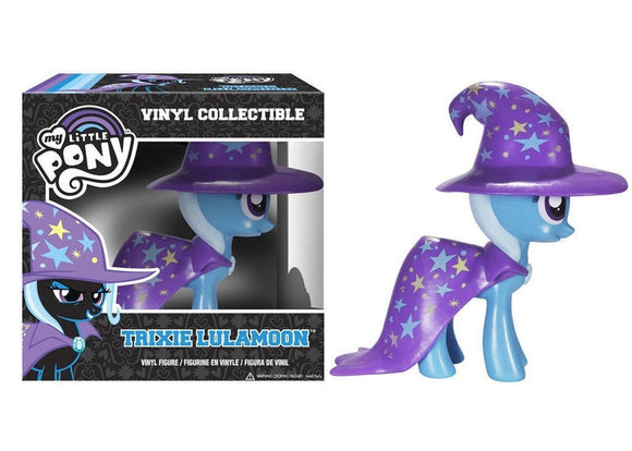 Funko My Little Pony - Trixie Vinyl Figure - Littles Toy Company