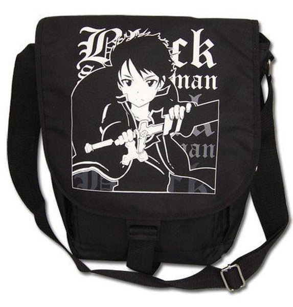 Sword Art Online Kirito Black Swordsman Messenger Bag - Littles Toy Company