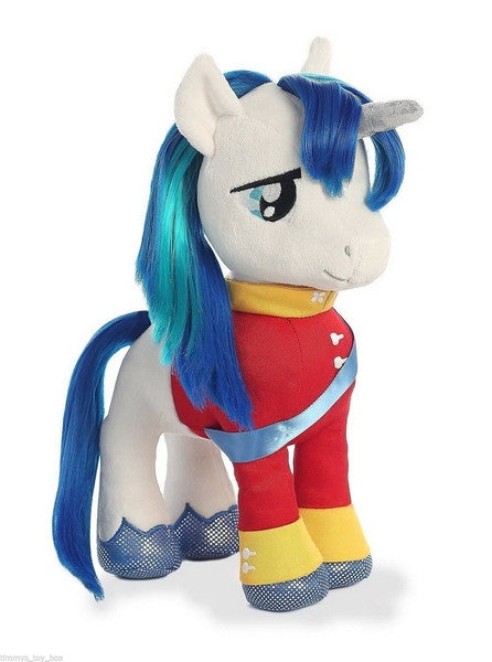 Aurora World Shining Armor 10