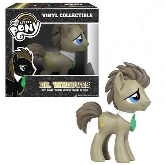 Funko My Little Pony Dr. Hooves Vinyl Figure - Littles Toy Company
