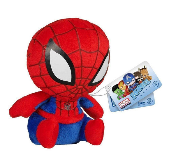 Funko Mopeez: Marvel - Spider-Man Action Figure - Littles Toy Company
