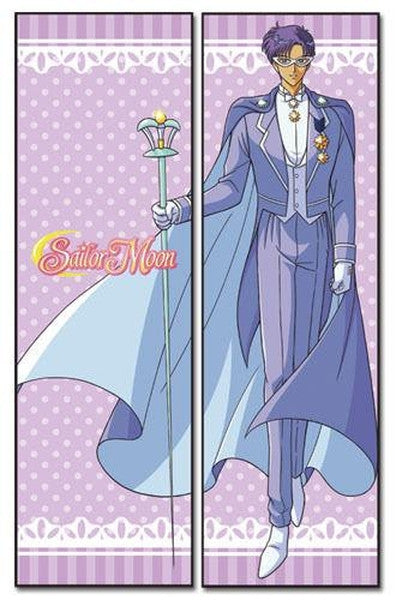 Sailor Moon R: King Endymion Body Pillow - Littles Toy Company