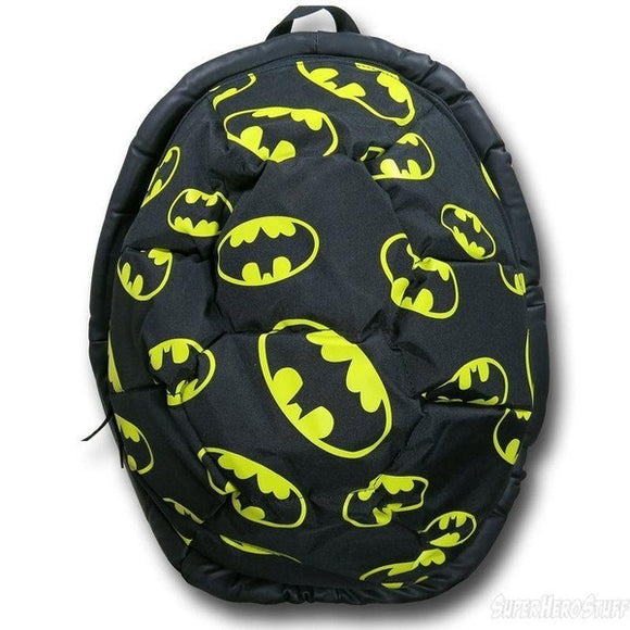 DC Comics Batman Series Symbol Dome Backpack - Littles Toy Company