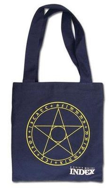 A Certain Magical Index Magical Tote Bag - Littles Toy Company
