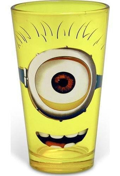 Despicable Me 16 oz. Pint Glass - Littles Toy Company
