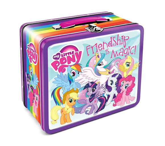My Little Pony Group Lunch Box