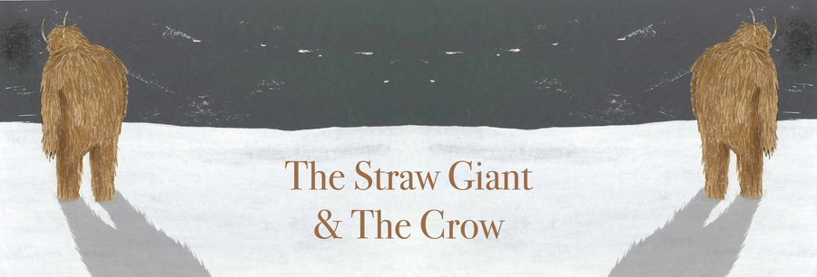 Book Launch: The Straw Giant and the Crow