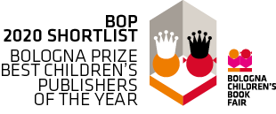 BOP 2020 Shortlist: Bologna Prize Best Children's Publishers of the Year