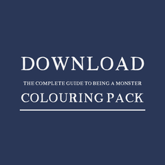 Download Complete Monster Guide Colouring Pack