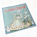 Liebetland: A Colouring Book by Liebet Jooste