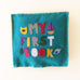 My First Book: Felt Book