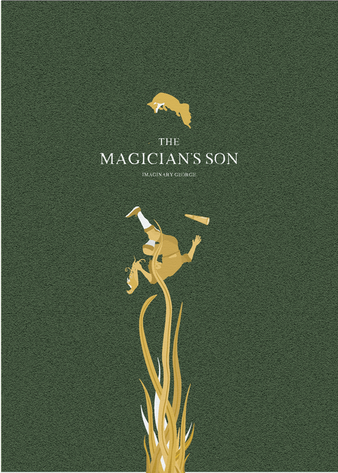 The Magician's Son by Imaginary George